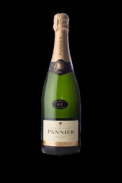 Champagner Pannier Depuis 1899 - 0,375 l