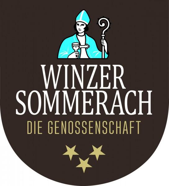 Sommeracher Silvaner 0,25l
